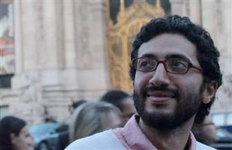 """""""طلال فيصل"""" يناقش روايتي """"بليغ"""" و""""سرور"""" في جاليري تاون هاوس"""