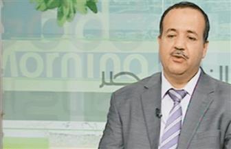"""مهدي: شبكة الطرق هي شرايين التنمية.. ومحور """"شبرا- بنها"""" تكلف 3.3 مليار"""