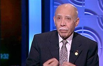 ناجي شهود: تنظيم الإخوان متجمد ولم ينته والدليل ما يحدث في ليبيا|فيديو
