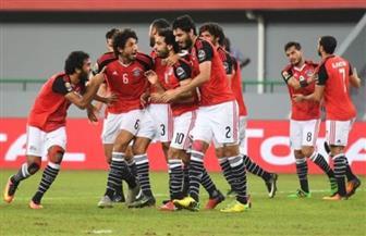 المنتخب المصري يتراجع مركزين في تصنيف الفيفا لشهر إبريل
