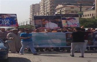 جنايات المنصورة تؤجل نظر قضية مقتل طفل ميت الكرماء لجلسة الثلاثاء