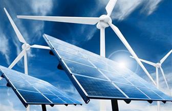 """""""الطاقة المتجددة"""": إنتاج الكهرباء من محطة الغردقة منتصف 2019"""