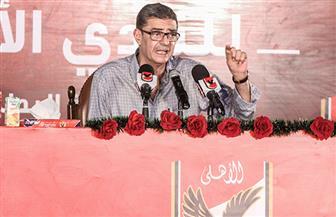 """بالأسماء.. """"طاهر"""" يستقر على قائمته لانتخابات النادي الأهلي"""