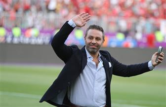 """حازم إمام: """"كوبر"""" يطور من أداء المنتخب.. وتثبيت التشكيل من أسباب الفوز"""