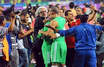 شريف إكرامى: حققنا المستحيل بالصعود لكأس العالم