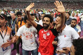 رجاء الجداوي: أتمنى مقابلة والدي محمد صلاح لأشكرهم