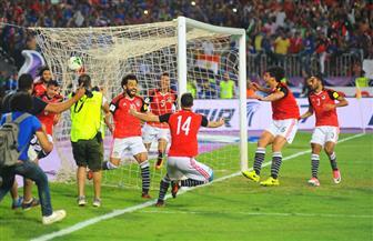 منتخب مصر والأهلي ضمن القائمة النهائية للأفضل في إفريقيا 2017