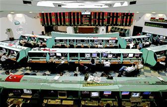 مؤشر الأسهم التركية يهوي 4% بفعل خلاف أمريكي تركي