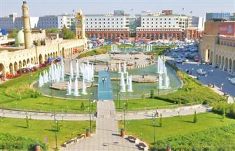 مظاهرات وتعطيل مدارس وحظر تجوال في مدن بكردستان العراق
