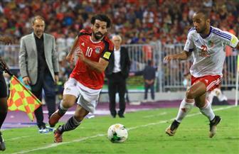 انطلاق مباراة مصر والكونغو الديمقراطية بكأس أمم إفريقيا