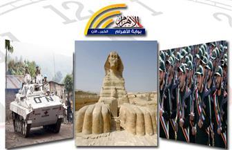المدينة المفقودة.. إدانة مصرية.. رد إيراني قاسٍ.. نقاب طالب بنشرة السادسة