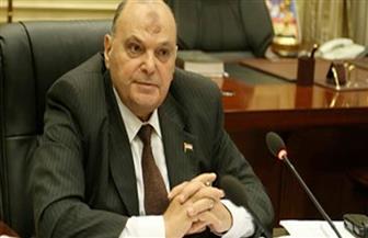 كمال عامر: بحثنا مع وزير الخارجية ملفات سد النهضة والقضية الفلسطينية وعلاقات الجوار مع السودان