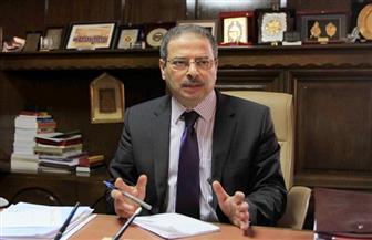 """رئيس """"القابضة للكهرباء"""" يشارك في الملتقى العربي الألماني التاسع للطاقة"""
