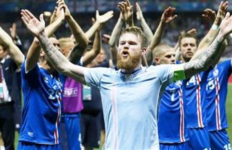 أيسلندا تصعد للمونديال للمرة الأولى وكرواتيا تتأهل للملحق الفاصل