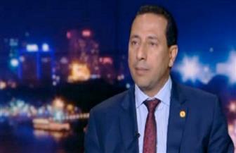 """عضو بـ""""الأمن القومي"""" للبرلمان: مصر لديها أعقد شبكة دفاع جوي في الشرق الأوسط"""