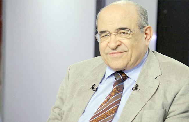 فنانون ومثقفون وأدباء يعلنون تأييدهم للرئيس عبدالفتاح السيسي من مكتبة الإسكندرية -