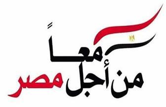 """""""من أجل مصر"""" تقيم احتفالية ضخمة بعد إعلان نتيجة الانتخابات الرئاسية.. غدا"""