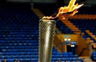 الشعلة الأولمبية تصل اليابان وسط مخاوف فيروس كورونا