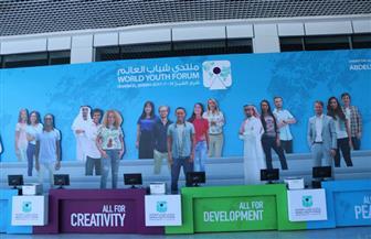 عزمي: اجتماع يومي لشباب الأحزاب في منتدى شباب العالم وباقات ورد لاستقبال الضيوف
