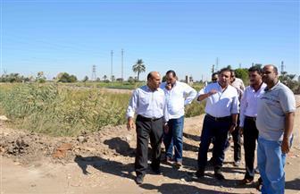 محافظ الأقصر يتابع استئناف العمل في المشروع السياحي المتوقف منذ 2011 | صور
