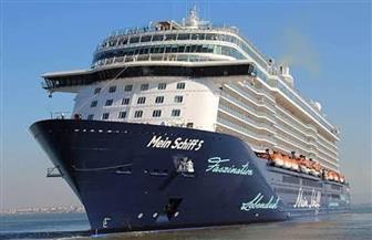 تعرف على أكبر سفينة سياحية في العالم تزور مصر الشهر الجاري