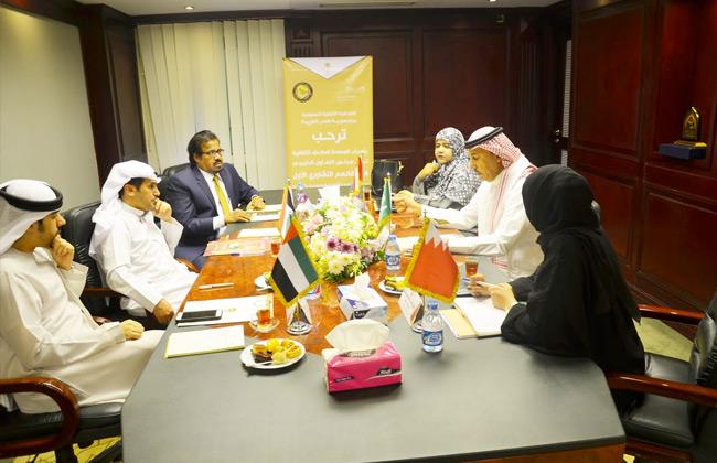 الملحقية الثقافية السعودية بالقاهرة تستضيف لقاء الملاحق الخليجيين صور بوابة الأهرام