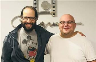 أحمد أمين يتعاقد على ٨ أفلام تليفزيونية كوميدية قصيرة