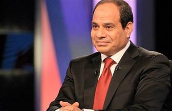 اليوم.. الرئيس السيسي يفتتح عددًا من المشروعات الكبرى في كفر الشيخ بتكلفة تفوق الـ٤ مليارات جنيه