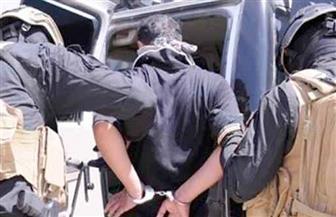 ضبط عنصر شديد الخطورة هارب من سجن أبو زعبل فى 5 أحكام قضائية بينها إعدام