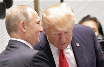 ترامب: الاتفاق مع روسيا حول سوريا سينقذ الملايين.. وبوتين يكشف طبيعة المباحثات
