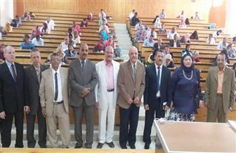 الإثنين المقبل.. انطلاق فعاليات الملتقى الدولي الثالث لتفاعل الثقافات في أسوان
