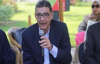 علاء ميهوب: تحدثت مع محمود طاهر عقب الانتخابات