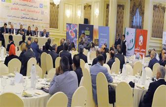 """المشاركون بجلسة """"الاستثمار العقاري"""": توقعات بارتفاع نمو القطاع بنسبة 20%.. وغياب المعلومات أهم التحديات"""