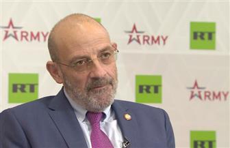 وزير الدفاع اللبناني: الأزمة الحالية في لبنان عابرة أما وحدته فدائمة ومترسخة ومتجذرة