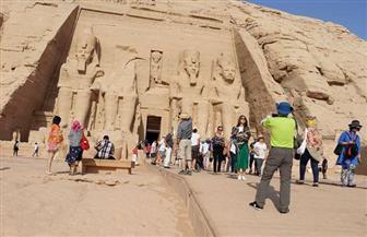 السياحة تنتعش في أسوان  بالتزامن مع بداية الموسم السياحي الجديد| صور