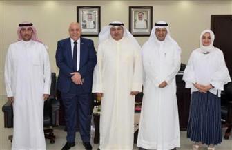 """""""القوى العاملة"""": الربط الإلكتروني مع الكويت يحافظ على حقوق العمالة المصرية"""