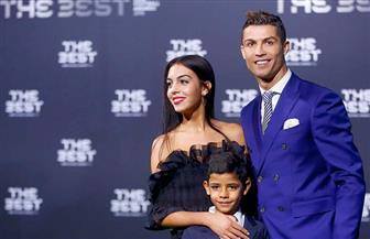 كريستيانو رونالدو يرزق بطفله الرابع