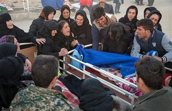 زلزال بقوة 4.4 يضرب شمال غربي إيران