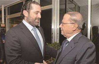 صحيفة لبنانية: الرئيس عون سيدعو إلى طاولة حوار يشارك فيها الحريري