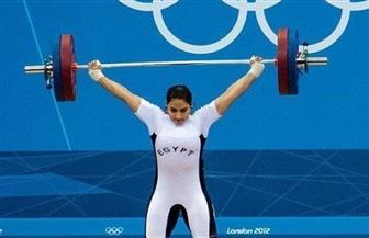 وزارة الرياضة توافق على صرف 675 ألف جنيه للبطلة عبير عبد الرحمن