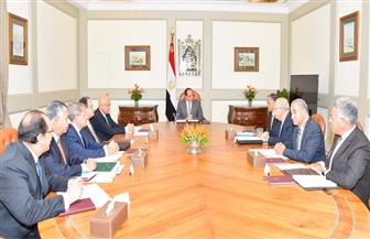 الرئيس السيسي يشدد على ضرورة وضع توصيات منتدى شباب العالم قيد التنفيذ