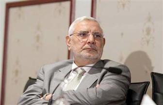 تجديد حبس عبد المنعم أبو الفتوح 15 يوما احتياطيا على ذمة التحقيقات