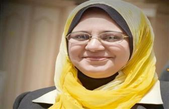 وكيلة تعليم كفر الشيخ تشهد ختام فعاليات الأنشطة المدرسية بإدارة غرب