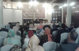 مؤتمر-اتحاد-الأثريين-العرب-يطالب-بالحفاظ-على-آثار-الدول-التي-تشهد-نزاعات-مسلحة- -صور