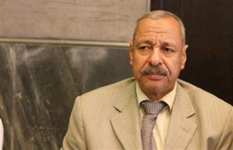 داوود سليمان: موافقة محافظ الوادي الجديد على تملك ألف فدان طبقا للضوابط