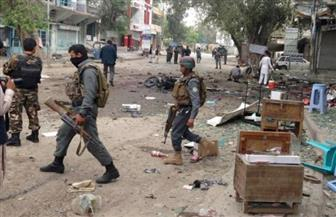 مقتل 14 شرطيًا أفغانيًا في كمين لمسلحي طالبان جنوب البلاد