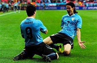 لاعبو كرة القدم في أوروجواي ينجحون في إسقاط إدارة نقابتهم