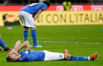 """الصحافة الإيطالية: عدم التأهل للمونديال """"نهاية العالم"""""""