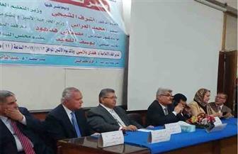 وزير-الخارجية-الأسبق-مصر-قدمت-أروع-أمثلة-الديمقراطية-في-لقاءات-الشباب