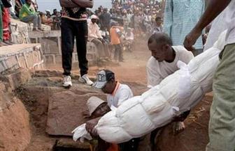 ارتفاع حصيلة وفيات مرض الطاعون في مدغشقر إلى 165 شخصًا